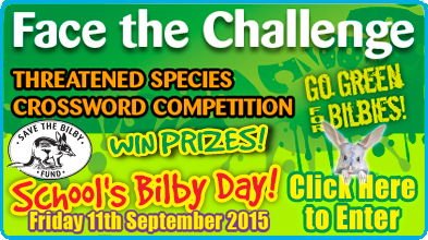 Enter Face The Challenge Crossword Competition Here
